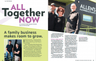 Can a Longtime Family Business Make Room to Grow?