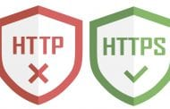 "Google Starts ""Marking"" HTTP Sites as Not Secure"