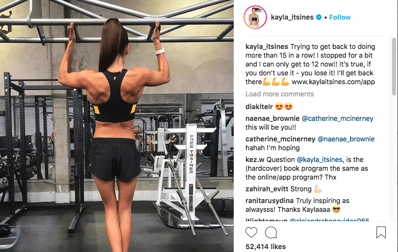 5 Instagram Tactics To Steal From 'Fitluencers'