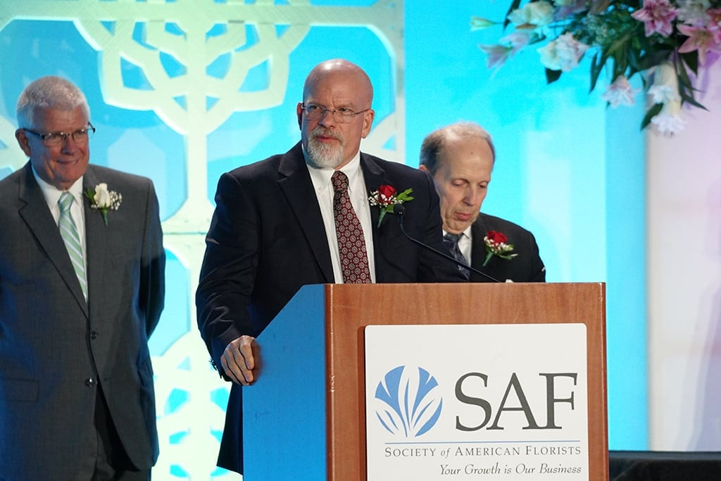 Members Elect New Leaders to SAF Board of Directors and Councils