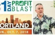 Accounting Pro to Share Best Practices at SAF's 1-Day Profit Blast