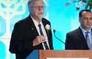 UGA Professor Paul Thomas, Ph.D., Receives Alex Laurie Award