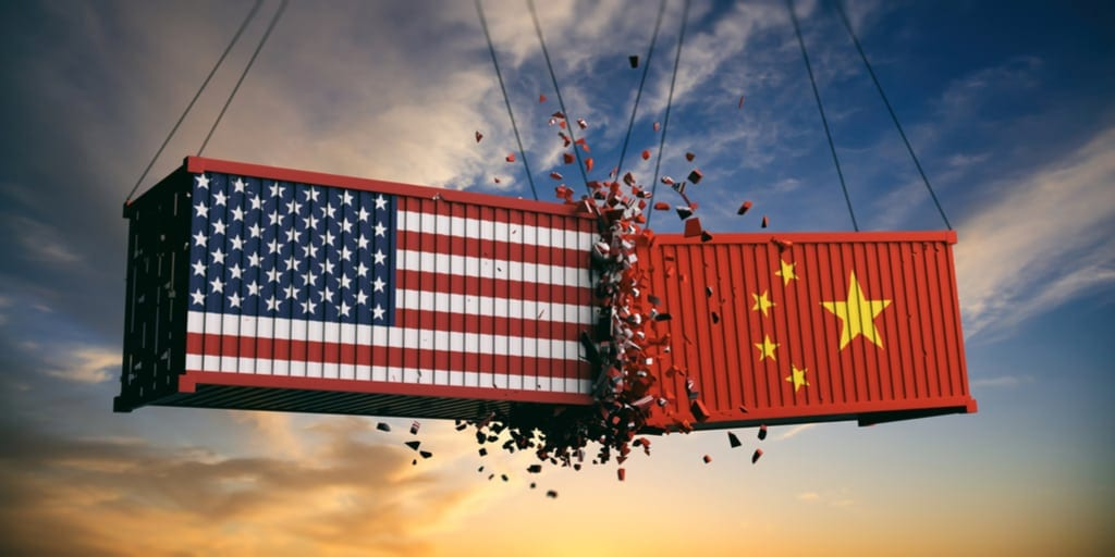 Tariffs Take Effect on Floral Containers from China