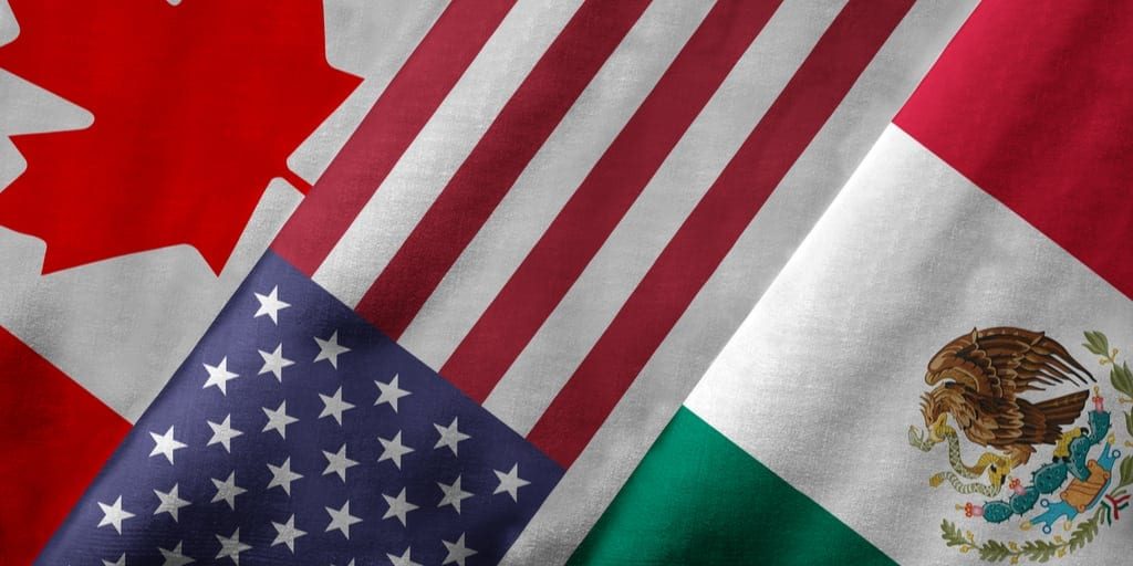 Potential Agreement on NAFTA Reached