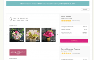 BloomNation Launches Florist-to-Florist Network