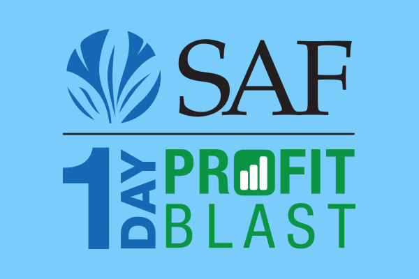 1-Day Profit Blast logo