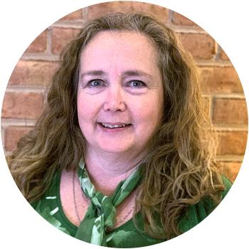 Kimberly A. Hay, CCSP