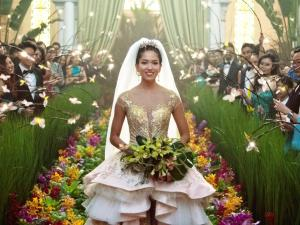screenshot from Crazy Rich Asians