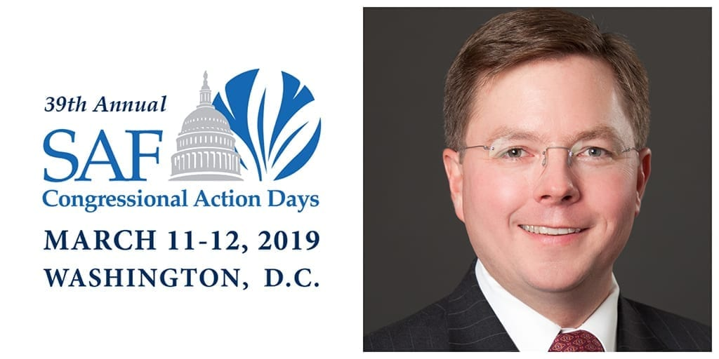 Lobbying Expert to Share Tips at Congressional Action Days