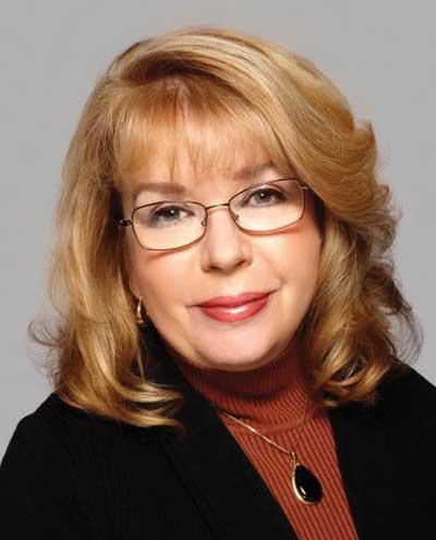Carol Caggiano