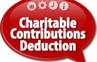What's the Best Way to Account for Charitable Contributions?