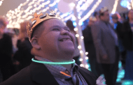 SAF Member Provides Flowers for Special Needs Prom