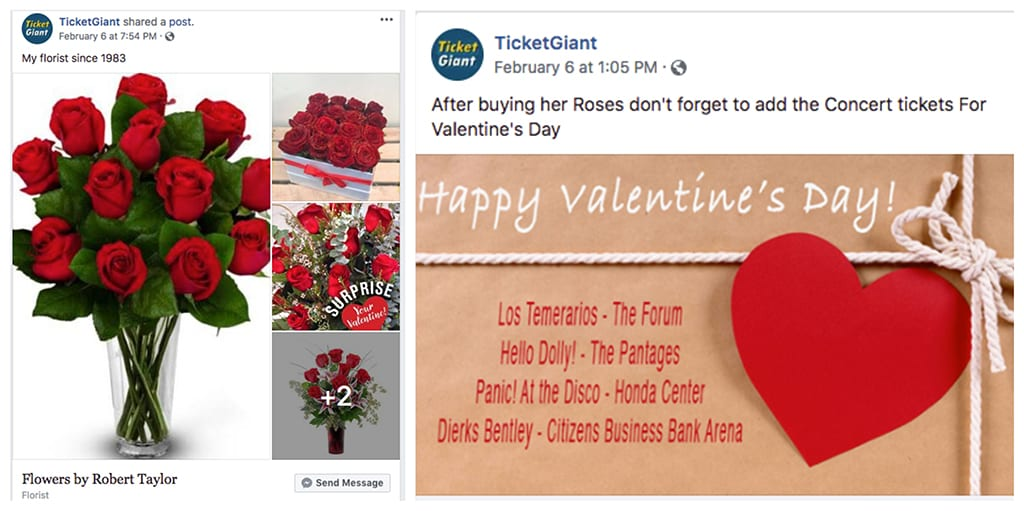 Florists Convince Companies to Rethink Negative Flower Ads