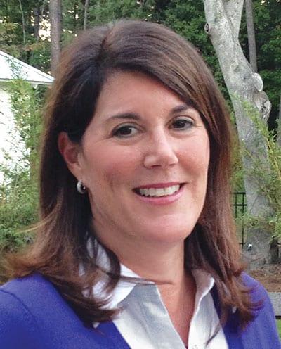 Laura D. Shinall