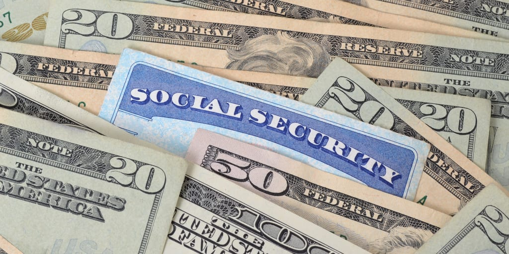 Major Social Security Changes Considered