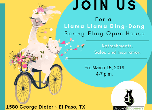 Texas Shop Hosts 'Spring Fling' to Boost March Sales