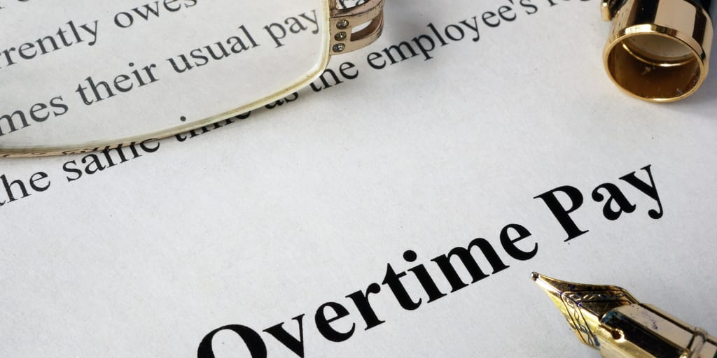 New Proposed Overtime Rule to Be Published