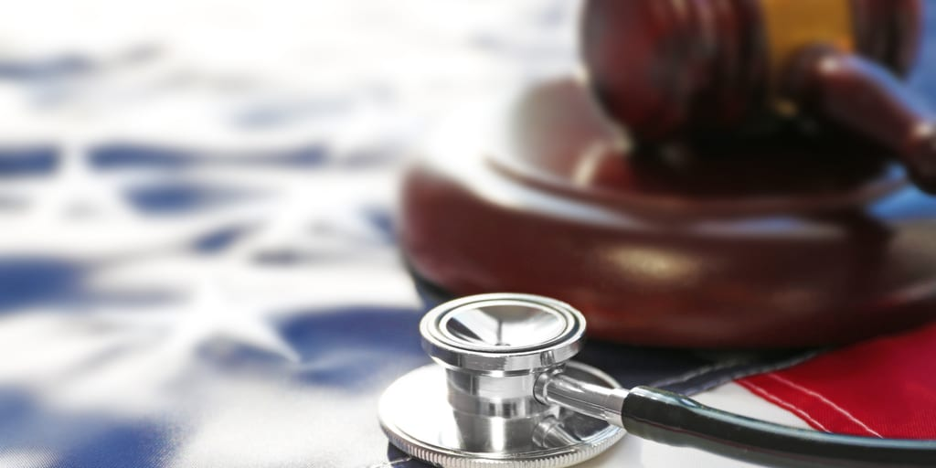 Federal Court Strikes Down Association Health Plans Rule