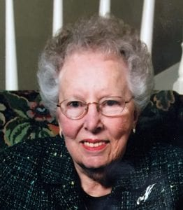 Industry Celebrates Life of Arlene Sorensen, AAF (1932-2019)
