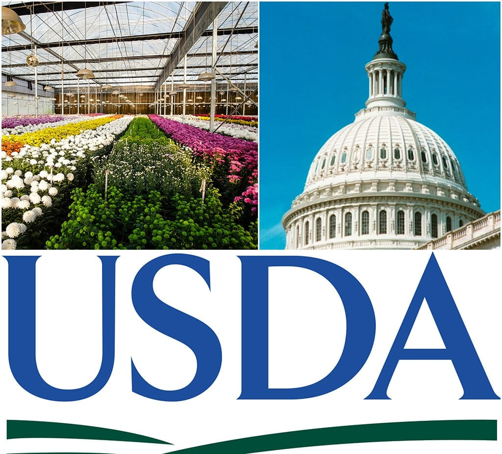 SAF and AmericanHort Suggest Improvements to Census of Horticultural Specialties