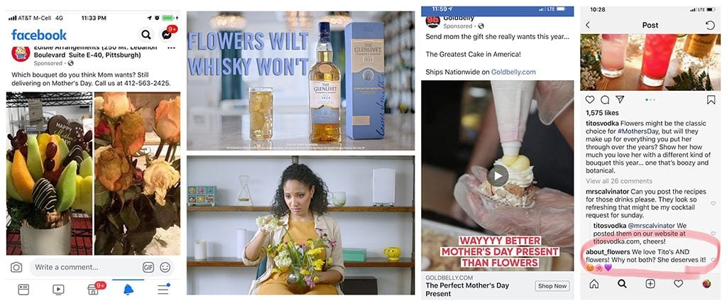 SAF Responds to 14 Negative Mother's Day Ads