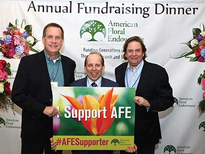 AFE Fundraising Dinner