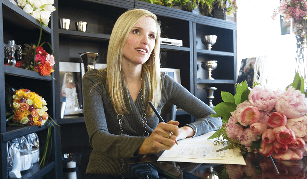 Floral Industry Mourns Loss of 'Bright Light' Shelby Shy, AAF