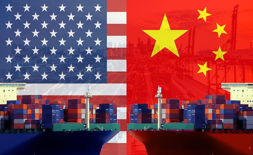 President Trump Raises Tariffs on Chinese Goods