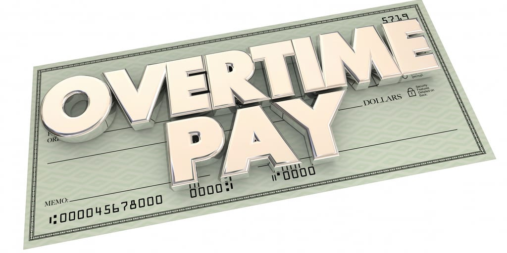SAF Offers Suggestions to Department of Labor on Proposed Overtime Rule