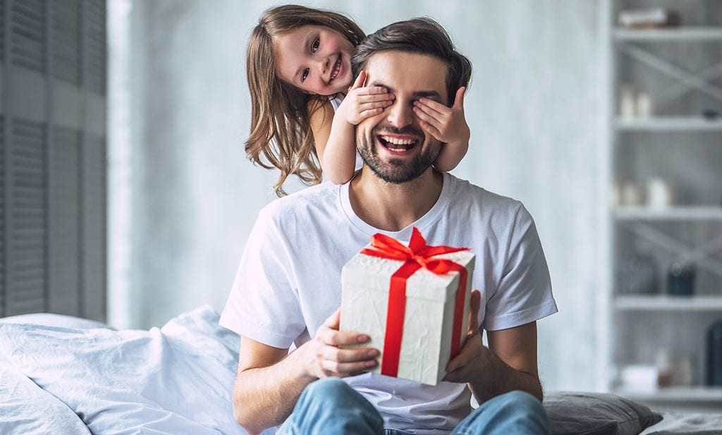 Retail Group Predicts Near-Record Spending on Father's Day