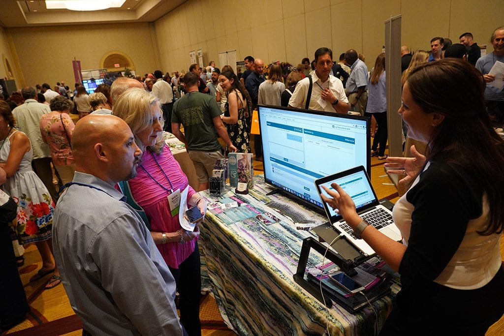 Suppliers, Buyers to Connect at SAF Amelia Island 2019