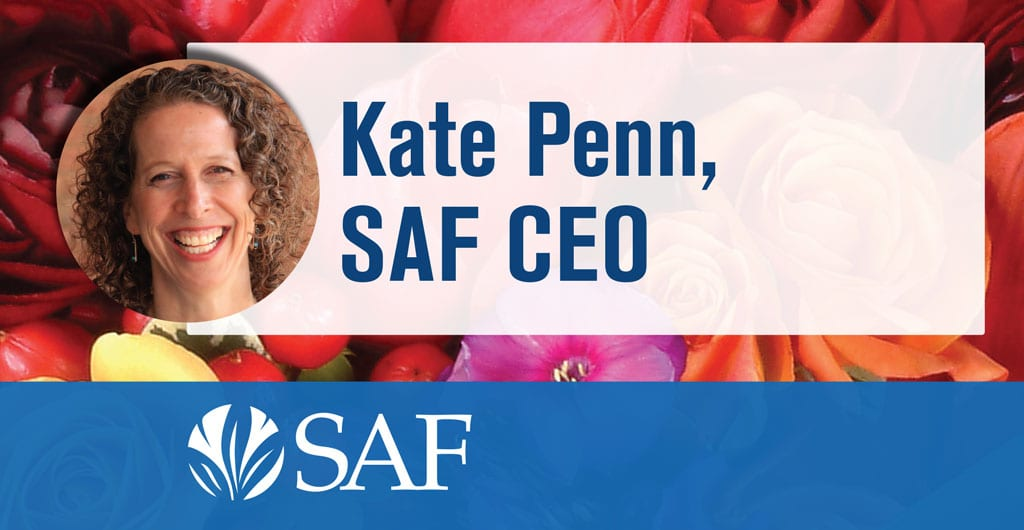 SAF's New Strategic Plan Emphasizes Education, Connections