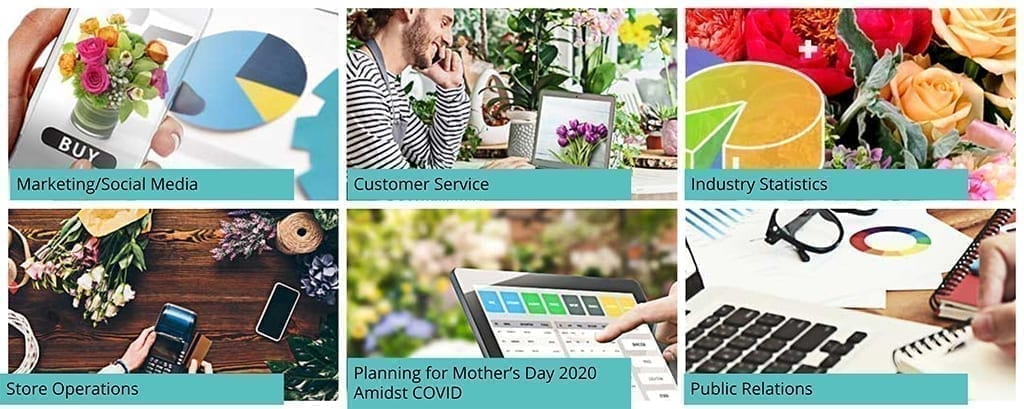 SAF Creates Mother's Day Resource Page