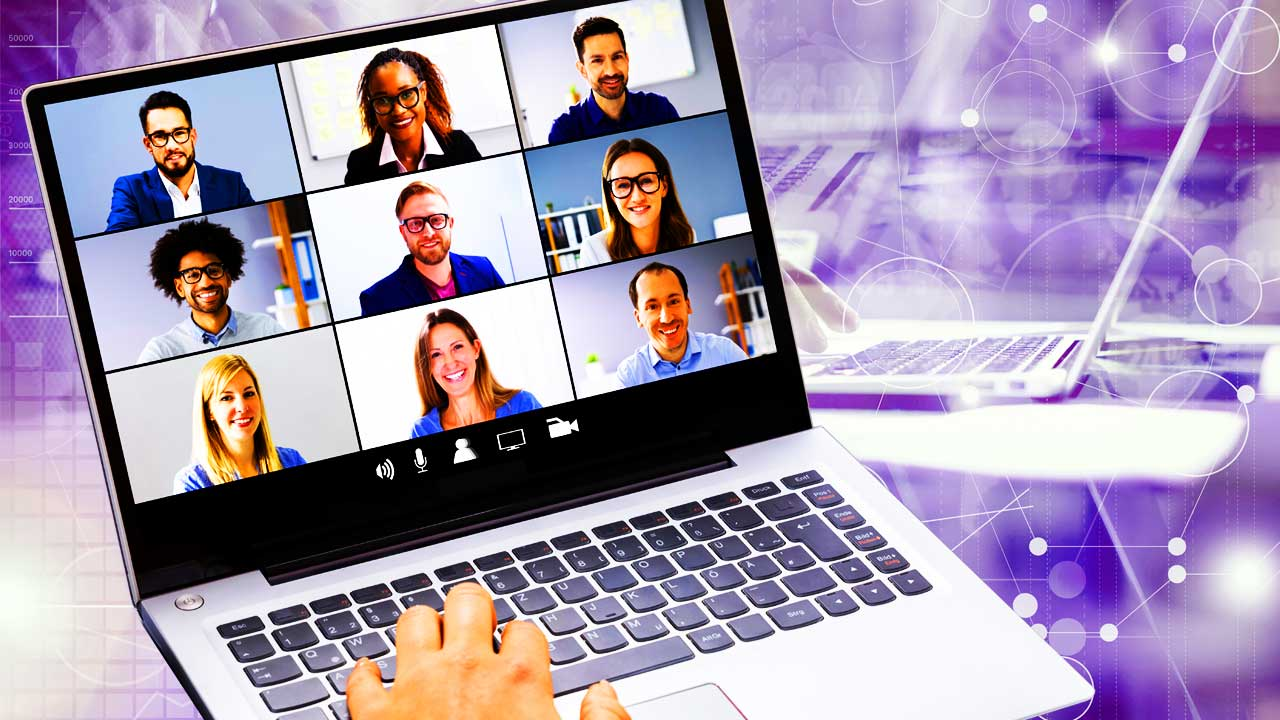 Reignite Your Business: Virtual Events